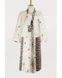 La Prestic Ouiston - Silk L'amour Dress - Lyst