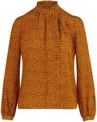 Vanessa Bruno Martin Blouse - Multicolour