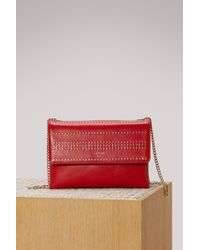 Lanvin - Mini Sugar Crossbody Bag - Lyst