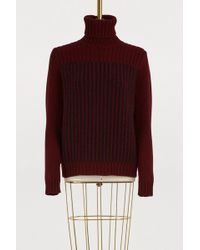 Loro Piana - Turtleneck Sweater - Lyst