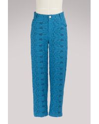 Roseanna - Tine Lace Pants - Lyst