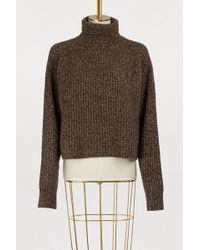 The Row - Dickie Cashmere Pullover - Lyst