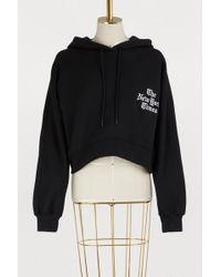 Etudes Studio - The New York Times Hoodie - Lyst