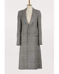 Each x Other - Prince Of Wales Coat - Lyst