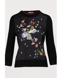 Erdem - Lorelle Sweater - Lyst