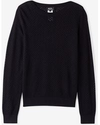 A.P.C. | Pull Constance | Lyst