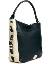 Dune Dobo Shoulder Bag - Lyst