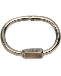 Cast Of Vices - Hinged Bracelet - Lyst