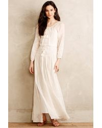Twelfth Street Cynthia Vincent Vanora Maxi Dress - Lyst