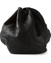 Guidi Distressed Leather Backpack - Lyst