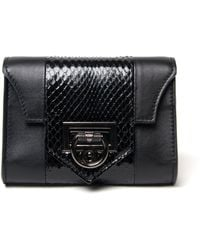Reece Hudson - Rider Mini Bag - Lyst