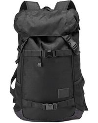 Nixon - 'landlock' Backpack - Lyst