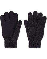 Bickley + Mitchell - Knit Gloves - Lyst
