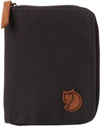 Fjallraven Zip Wallet - Lyst