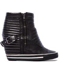 Ash Ulk Sneaker Wedge - Lyst