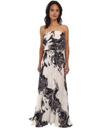 Young Fabulous & Broke First Date Maxi Dress - Lyst