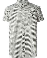 Henrik Vibskov 'Jonas' Shirt - Lyst