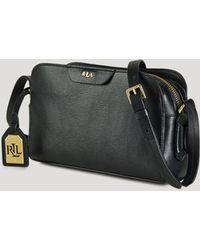 Ralph Lauren Cross Body Tate - Lyst