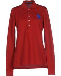 Ralph Lauren | Polo Shirt | Lyst