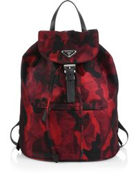 prad bags - Prada Backpacks | Lyst?