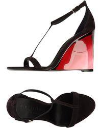 Burberry Prorsum | Sandals | Lyst