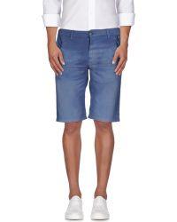John Galliano | Bermuda Shorts | Lyst