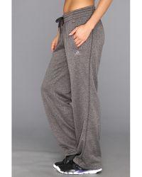 Adidas Ultimate Fleece Pant - Lyst