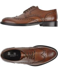 Baseblu - Lace-up Shoes - Lyst