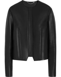 Mulberry Maggie Bomber - Lyst