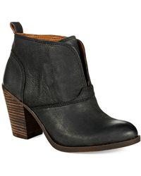 Lucky Brand Ehllen Boots - Lyst