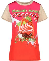 Manish Arora Short Sleeve T-shirt - Lyst