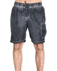 Armani Jeans Beachwear Man Giorgio Armani - Lyst