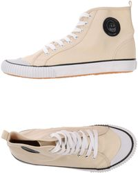 Cheap Monday - High-Tops & Trainers - Lyst