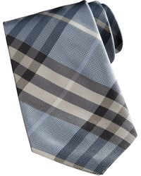 Burberry Basic Check Tie - Lyst