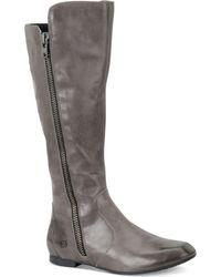 Born - Pruitt Riding Boots - Lyst