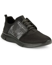 BOSS | Gym Soft Sneakers | Lyst