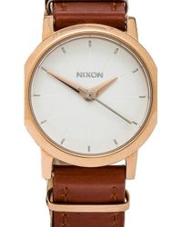 Nixon The Kenzi Wrap - Lyst