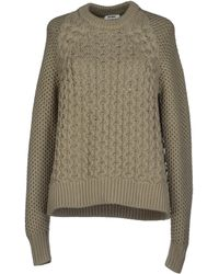 Acne Sweater - Lyst