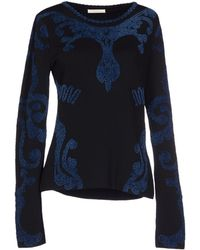 Zac Posen Sweater - Lyst