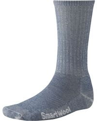 Smartwool - Hike Light Crew Socks - Lyst