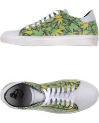 Monkey Garage - Low-tops & Trainers - Lyst