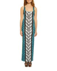 Mara Hoffman Tank Dress - Lyst