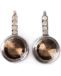Rosa Maria - Bobel Earrings - Lyst