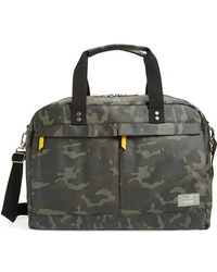 Hex - 'supply Collection' Water Resistant Duffel Bag - Lyst