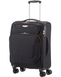 Samsonite Wheeled Luggage black - Lyst