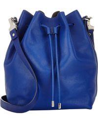 Proenza Schouler Large Bucket Bag multicolor - Lyst