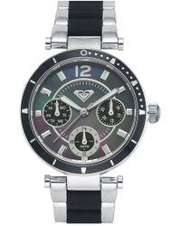 Roxy - 'the Manhattan' Bracelet Watch - Lyst