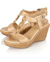 Naturalizer Naples Casual Sandals - Lyst