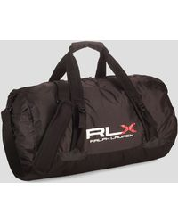 Ralph Lauren Polo Lightweight Packable Duffel Bag - Lyst