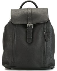 Giorgio Armani - 'unger' Backpack - Lyst